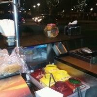 Foto scattata a The Hotdog Stand da Jayme F. il 2/24/2013