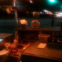 Photo taken at The Hotdog Stand by Jayme F. on 3/2/2013