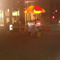 Photo taken at The Hotdog Stand by Jayme F. on 2/24/2013