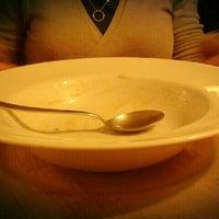Photo taken at La Chiccoteca Bio Food by Luca B. on 11/3/2012