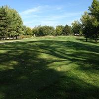 Photo taken at Arlington Lakes Golf Club by Paul M. on 9/27/2013
