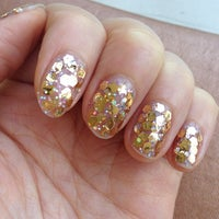 Photo taken at Lolita Her Nails by Pink S. on 1/11/2014