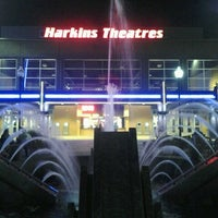 Photo taken at Harkins Theatres Northfield 18 by Daniel A. on 6/21/2013