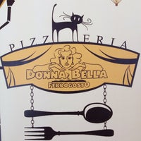 Photo taken at Гастрономическое кафе Donna Bella by Vasiliy T. on 7/26/2014