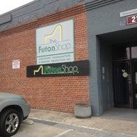 Photo taken at The Futon Shop by The Futon Shop on 10/12/2014