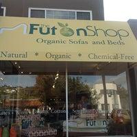 Photo taken at The Futon Shop by The Futon Shop on 6/10/2016
