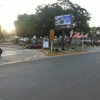 Photo taken at Praça Leonel de Moura Brizola by Juarez A. on 5/21/2013