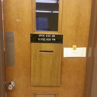 Photo taken at Wilson County Trustee's Office by Kristi H. on 6/17/2013