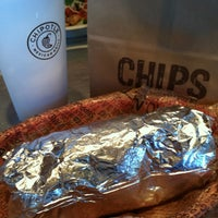 Photo taken at Chipotle Mexican Grill by Jason G. on 5/12/2013