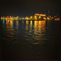 Photo taken at Hamilton Harbour by Jeff B. on 7/27/2013