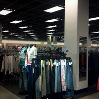 Photo Taken At Nordstrom Rack San Leandro By Courtnei M On 3 29