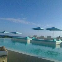 Photo taken at The Palm At Playa by Максим Н. on 2/20/2013
