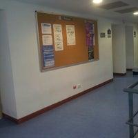 Photo taken at Alianza Colombo Francesa by Alexander C. on 11/7/2012