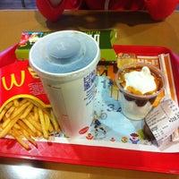 Foto scattata a McDonald's da Айдар Ю. il 3/5/2013