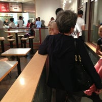 Photo taken at Chipotle Mexican Grill by Josina W. on 7/29/2013