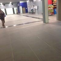 Photo taken at RapidKL Bukit Dukung (SBK31) MRT Station by wanie R. on 10/15/2017