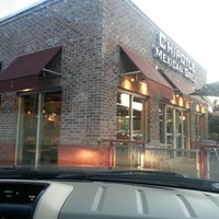 Photo taken at Chipotle Mexican Grill by Charles C. on 4/8/2013
