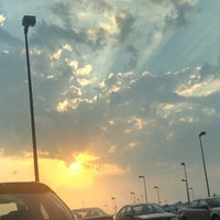 Photo taken at FedEx Express Airport Facility by Laura A. on 8/26/2013