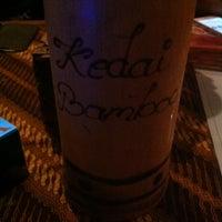 Photo taken at kedai bamboo by Heri K. on 8/16/2014