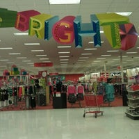 Photo taken at Target by Bright S. on 12/22/2012