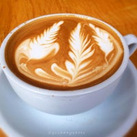 Photo taken at GreenStreet Coffee Roasters by Marie Gooddayphoto W. on 10/29/2014