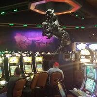Photo taken at Chisholm Trail Casino by Jeremiah D. on 7/17/2014