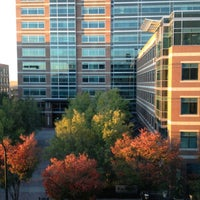 10/20/2012にMd B.がGeorgia Tech Hotel and Conference Centerで撮った写真