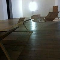 Photo taken at SMBA (Stedelijk Museum Bureau Amsterdam) by Florian W. on 10/25/2013