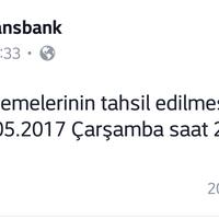 Photo taken at QNB Finansbank by .. J. on 5/31/2017