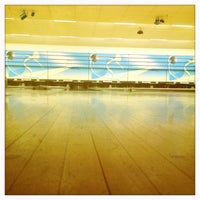 Photo taken at Lodge Lanes by Henry Z. on 4/2/2013
