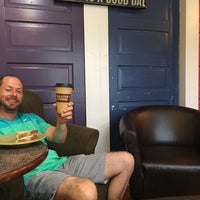 Photo taken at Baxter's Coffee by Autumn C. on 7/5/2016