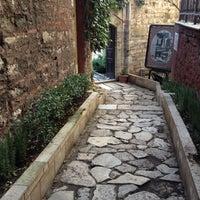 12/8/2012 tarihinde Hakan G.ziyaretçi tarafından Caferağa Medresesi'de çekilen fotoğraf