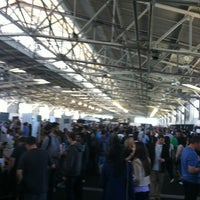 Photo taken at San Francisco Vintners Market by Casey W. on 4/14/2013