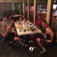 Photo taken at On The Border Mexican Grill & Cantina by Caden B. on 6/2/2014