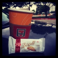 Photo taken at 7-Eleven by Caden B. on 5/26/2014