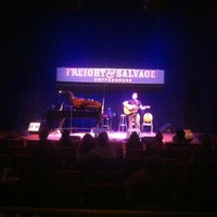 Photo taken at Freight & Salvage Coffeehouse by Nathan L. on 2/19/2013