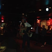 Photo taken at The Silver Dollar Room by Ramiro C. on 6/15/2014