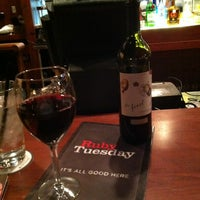 Photo taken at Ruby Tuesday by Angela J. on 10/21/2012