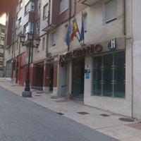 Foto tomada en Hotel Carreño por Antonio A. el 9/16/2012