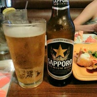 Das Foto wurde bei Kaze Sushi and Hibachi Restaurant von Mike H. am 6/6/2014 aufgenommen