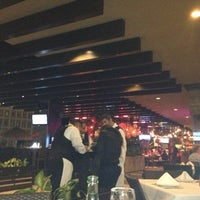 Photo taken at El Argentino by Israel G. on 11/30/2012