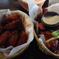 Photo taken at Jake Hafner's Restaurant & Tavern by Katrina T. on 10/13/2013