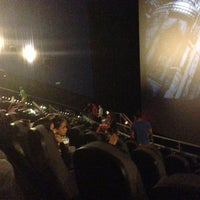 Photo taken at Regal Cinemas Pointe Orlando 20 & IMAX by Joshua G. on 7/12/2013