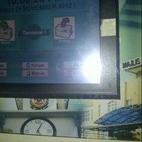 Photo taken at Tompek Punch Card by Maria M. on 11/21/2012