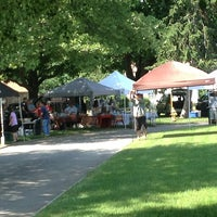 Photo taken at Irondequoit Farmer's Market by Peter O. on 5/30/2013