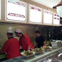 Photo taken at Hala Restaurant by Oisin M. on 12/8/2012