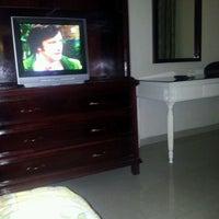 Foto tomada en Hotel Principe por Juan M. el 4/1/2013
