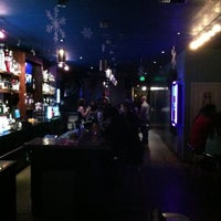 Photo taken at Epic Social Lounge by Jeff S. on 12/15/2012