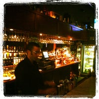 Photo taken at Jack and Tony's Restaurant & Whisky Bar by Jeff S. on 4/18/2013