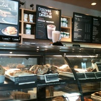 Photo taken at Starbucks by Tyler D. on 3/21/2013